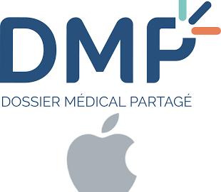 Mac Médical MédiStory Actualités le DMP Dossier Médical Partagé carnet de santé numérique