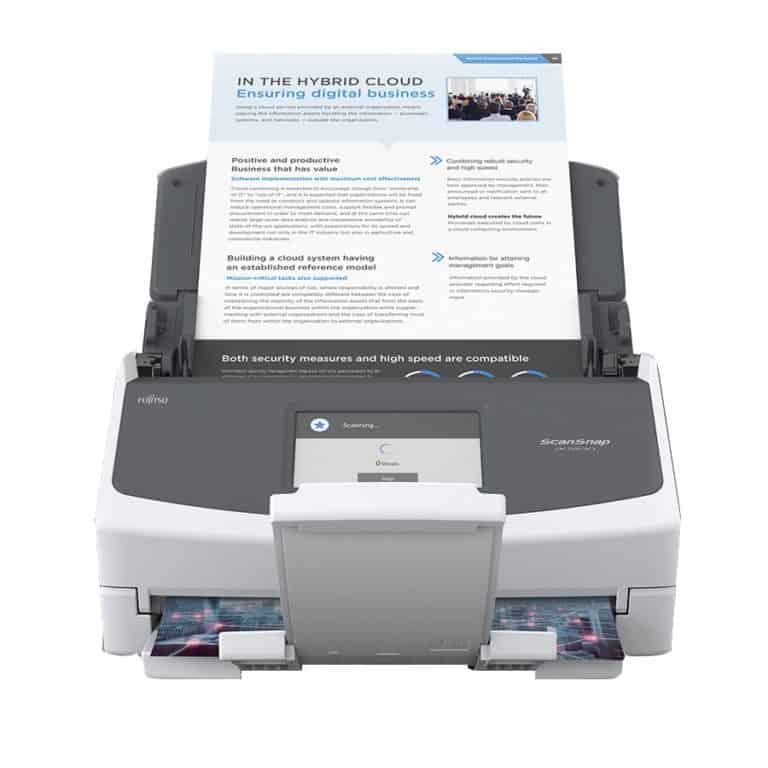 SCANSNAP iX1500 Image