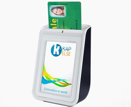 KAP&LINK Image